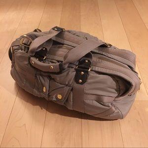 Stella McCartney x LeSportsac duffel bag